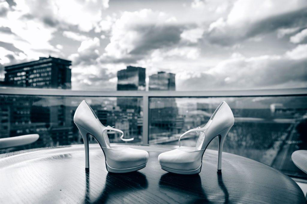Boda-Los-Zapatos
