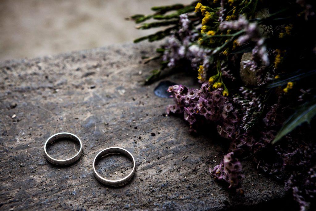 Boda-Rings