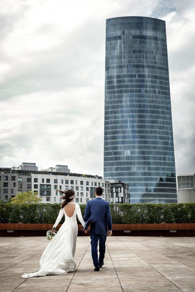 Boda-Tower