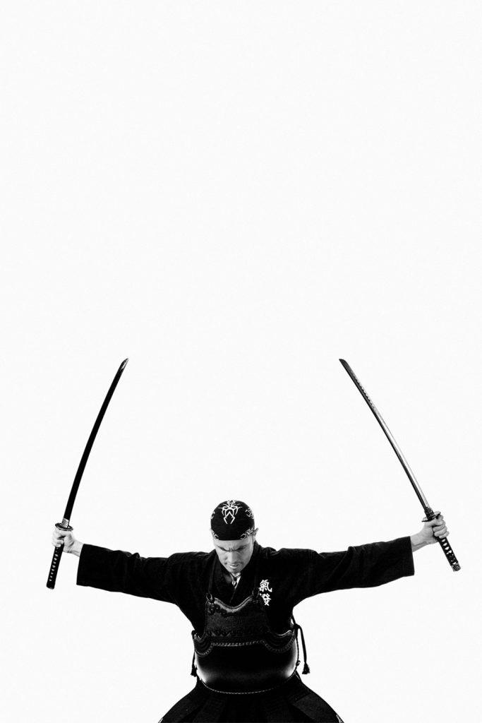 Book-personal-samurai