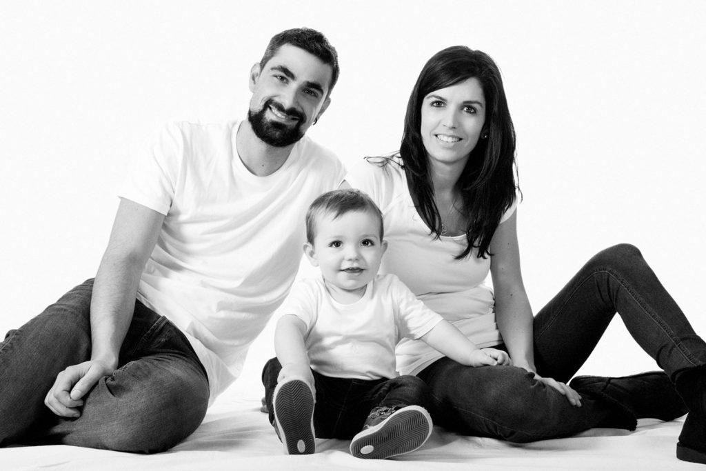 Familia-peques-Unida