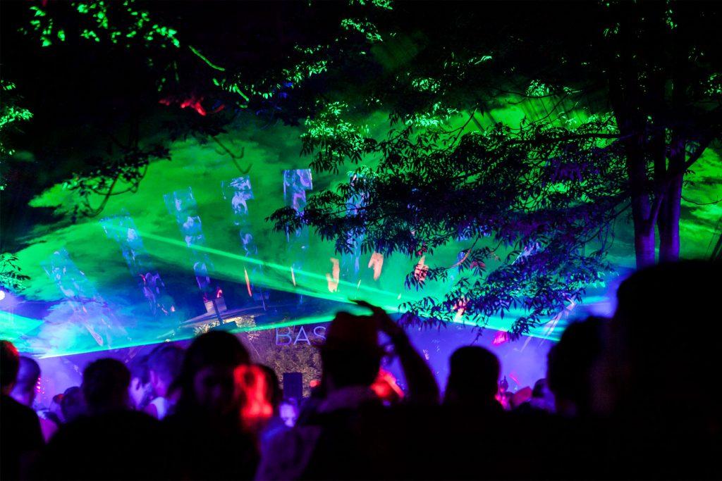 Festival-BBK-live-laser