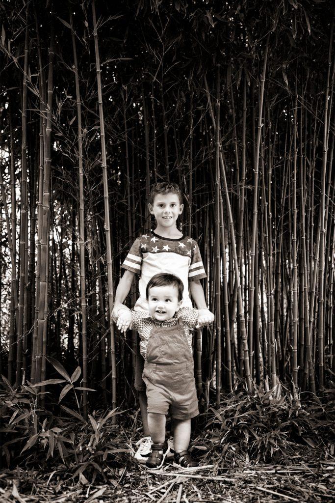Peques-bambu
