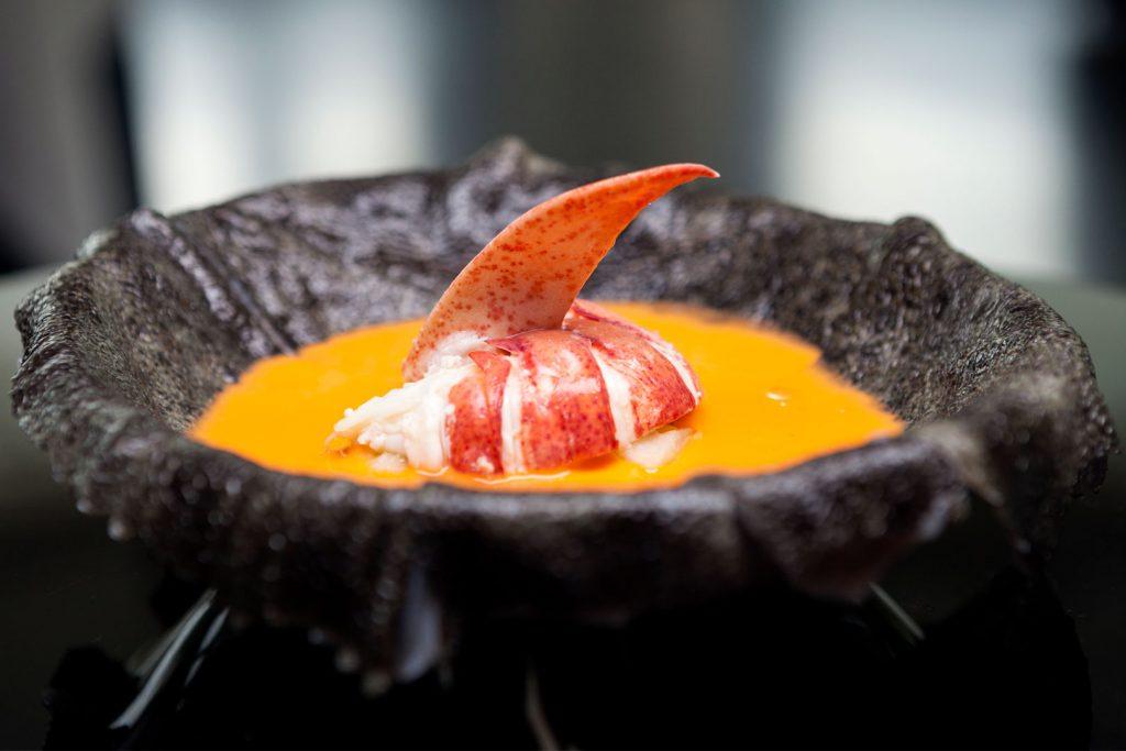 gastronomia-palacio-euskalduna-langosta
